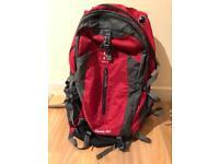 Haglöfs hiking backpack