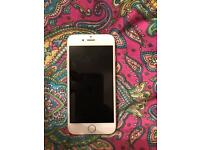 iPhone 6 64gb for sale on 02