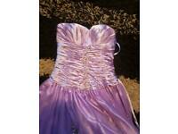 Wedding/bridesmaid dress