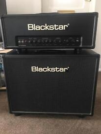 Blackstar ht50, and htv 212 plus covers