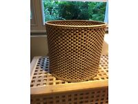 Beautiful, Good Size Ikea Basket