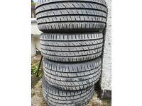 Mercedes amg genuine wheels r18