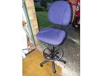 Workhouse chair