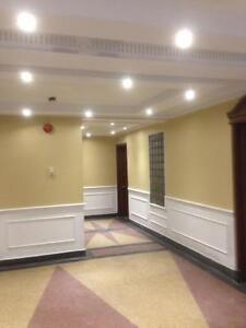 FULLY RENOVATED 4.5 IN  OUTREMONT