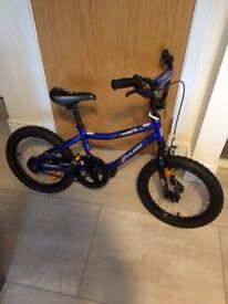 Nearly New Kids Bike