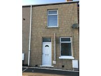Lovely two bedroomed property in Blackhall Hartlepool NO BOND DSS WELCOME