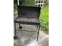 WTS Barbecue grill