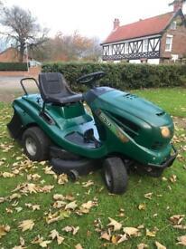 Hayter Ride-on Lawnmower
