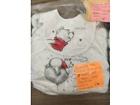 Baby clothes first size,newborn &0-3 months