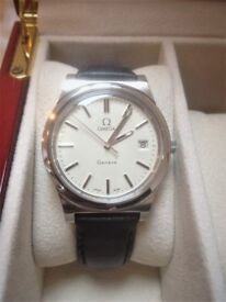 Vintage Omega Geneve Swiss Watch - probably the best example you will find