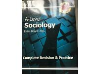 A level Sociology Revision Guide
