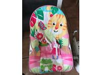 Baby/child chair