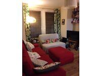 Lovely 2 bedroom maisonette to let short term