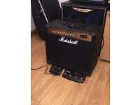 Marshall MG100FX 100 Watt Amplifier