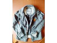 SUPERDRY DENIM JACKET