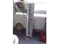 Digital piano (Technics sxP50)