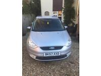 Ford galaxy 1800D 7 seater (57plate) NO MESSERS OR TYRE KICKERS PLZ