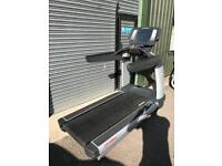 Life fitness 95t engage elevation series
