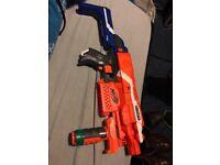 Nerf Gun Used need gone ASAP