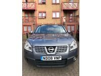 Nissan Qashqai 2.0 Tekna DCI 5d FRONT HEATED SEATS, PANORAMIC ROOF, FSH