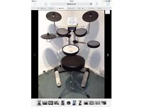 Roland HD-3 Electronic drum kit Excellent condition