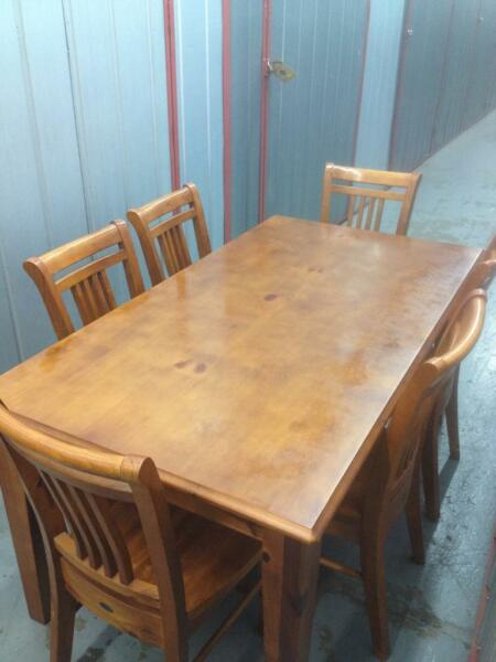 dining table used dining table chairs sale melbourne