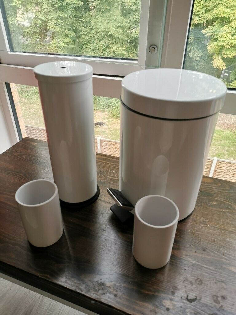 Bathroom set (Never used)  in Colchester, Essex  Gumtree
