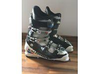 Men's Ski Boots , Salomon. Size 11 Worn only 1 week. Size 29.5