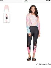 Brand new Victoria Secret PINK Tops - Long sleeve, Multi-coloured
