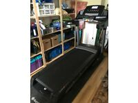 NordicTrack T15.0 Folding Treadmill