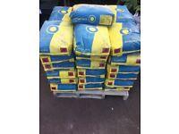 Cement x 60 bags per pallet bulk builders merchant