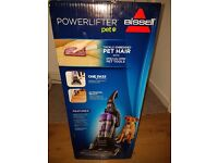 Bissell powerlifter pet brand new