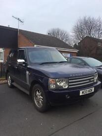 Range Rover 3.0d