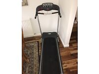 *NEW* Pro Fitness Motorised Treadmill *FULLY FOLDABLE""