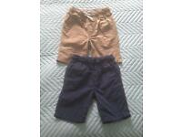 Boys Age 5 Next Shorts