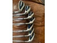 Yonex 2 Elite full set irons
