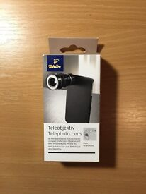 Telephoto Lens for iPhone 4 or 4s