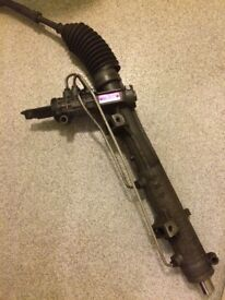 BMW E46 Power Steering rack Purple Tag