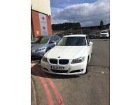 BMW 320d saloon with BMW service histori!!!