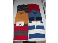 Various Mens clothing