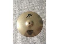 "Sabian XS20 Splash Cymbal 10"""