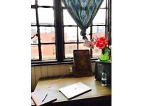 Art Studio Share £265 pcm