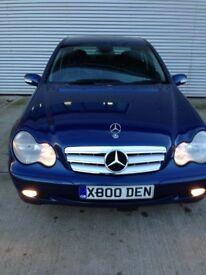 Excellent condition Mercedes Benz CDI220