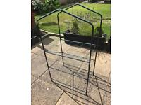 Garden greenhouse shelves - Free