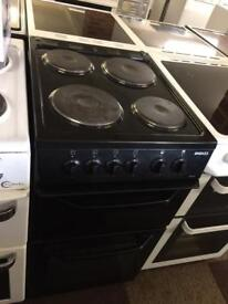 BEKO 50CM W ELECTRIC COOKER WITH GUARANTEE🌎🌎
