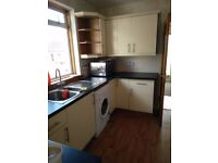 Full Kitchen including units and Appliances