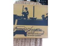 TWO BOXES X50 TWINLOCK FILES