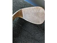 Cleveland RTX-3 sand wedge