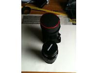 Miranda hoya 55mm lens