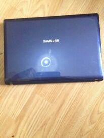Gorgeous Samsung laptop